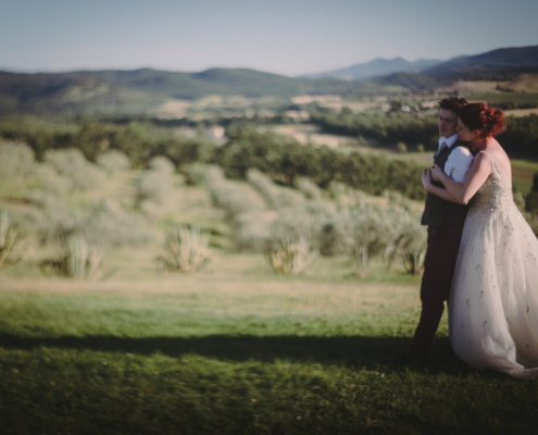 Elena Foresto Photographer Destination Wedding in Tuscany
