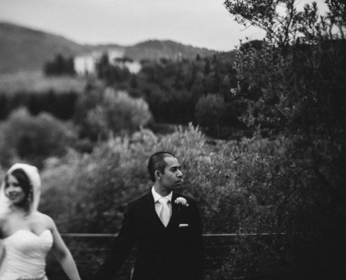 Elena Foresto Photographer Wedding in Tuscany