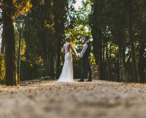 Elena Foresto Wedding Photographer